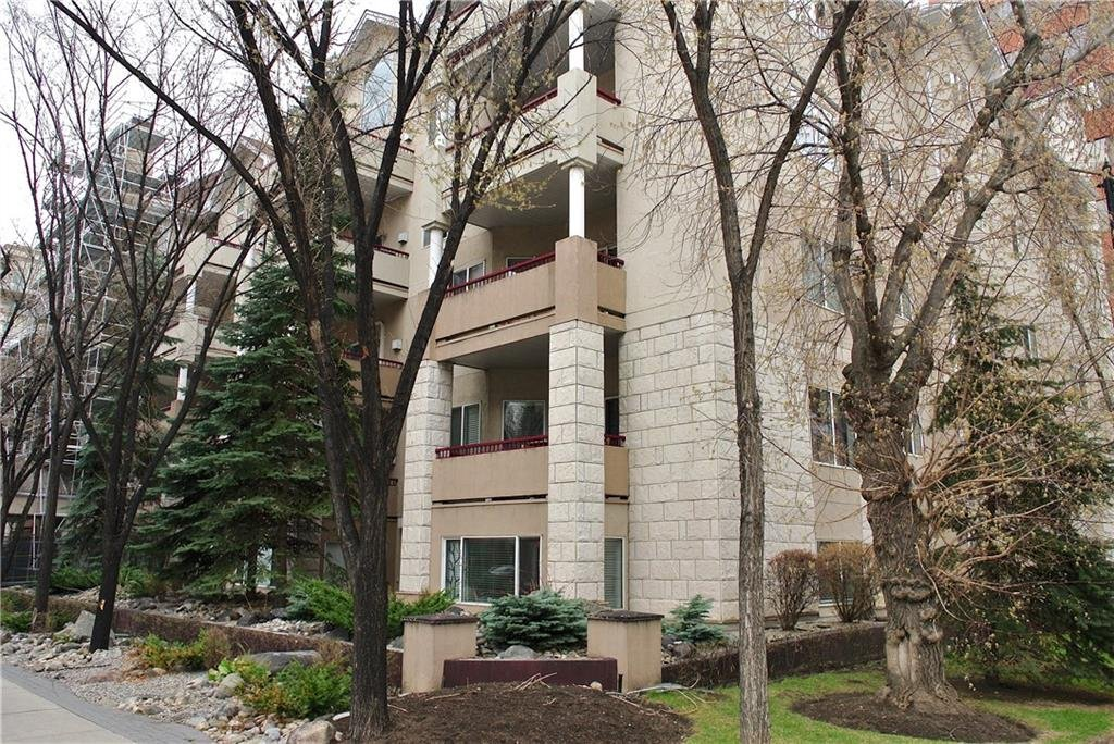MLS® #EXC63141991 - 304 777 3 Avenue SW in Eau Claire Calgary, Apartment Open Houses